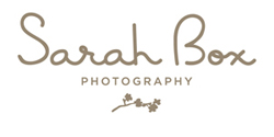 Sarah Box Photography logo