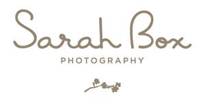 Sarah Box Photography logo